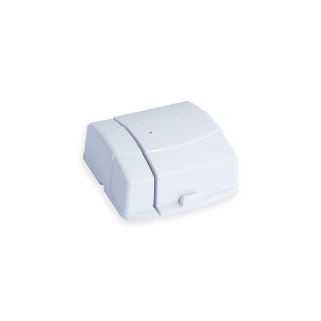 Sensor Magnético Sem Fio Genno SMG Saw 433,92 MHz