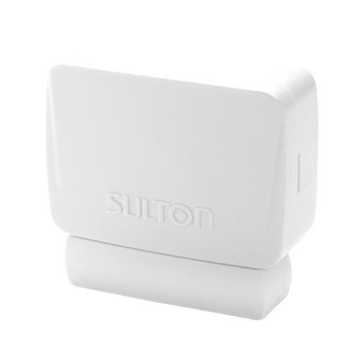 Sensor Magnético Sulton SMW 150 Sem Fio 433,92 Mhz