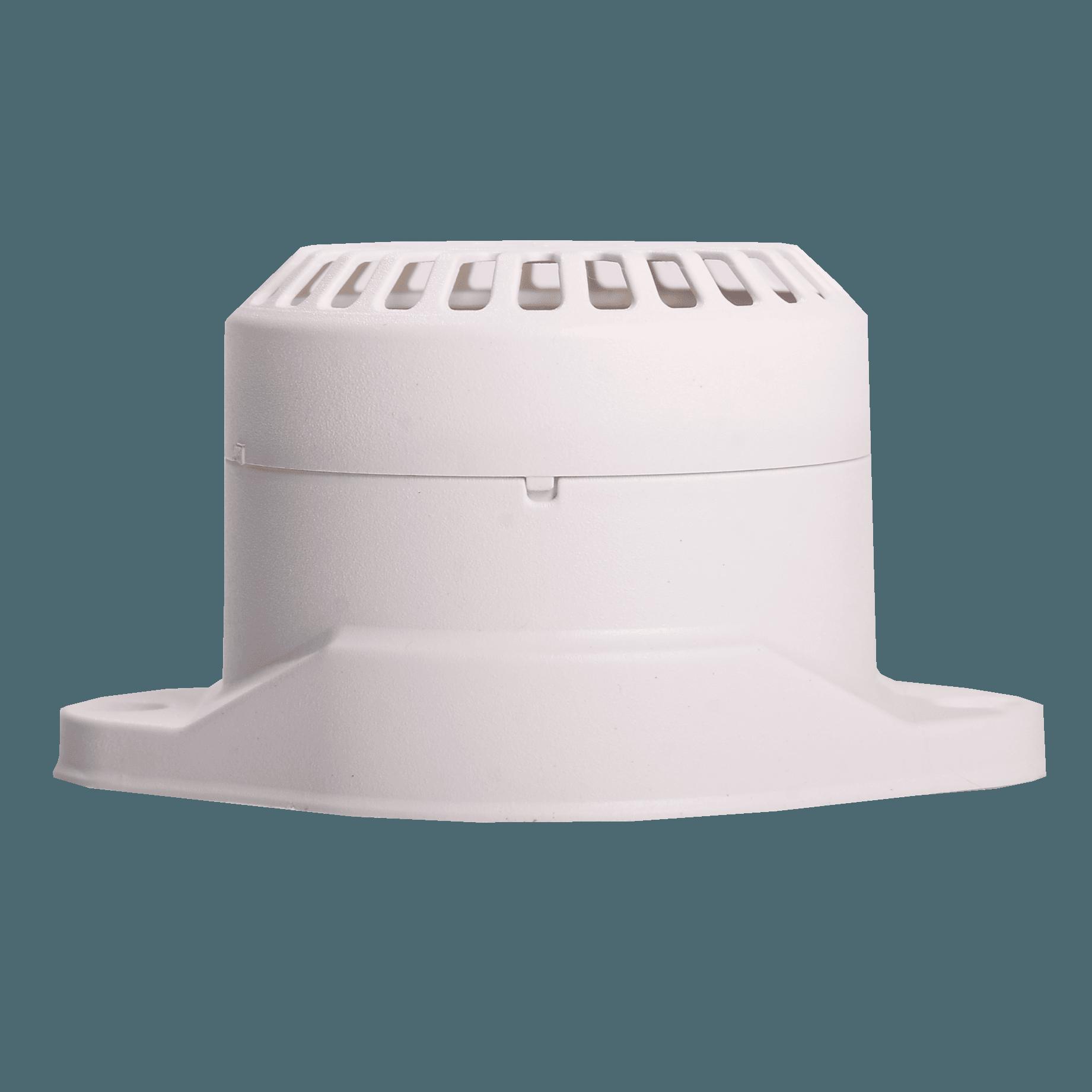 Sirene IPEC Elite para Central de Alarme e Cerca Elétrica