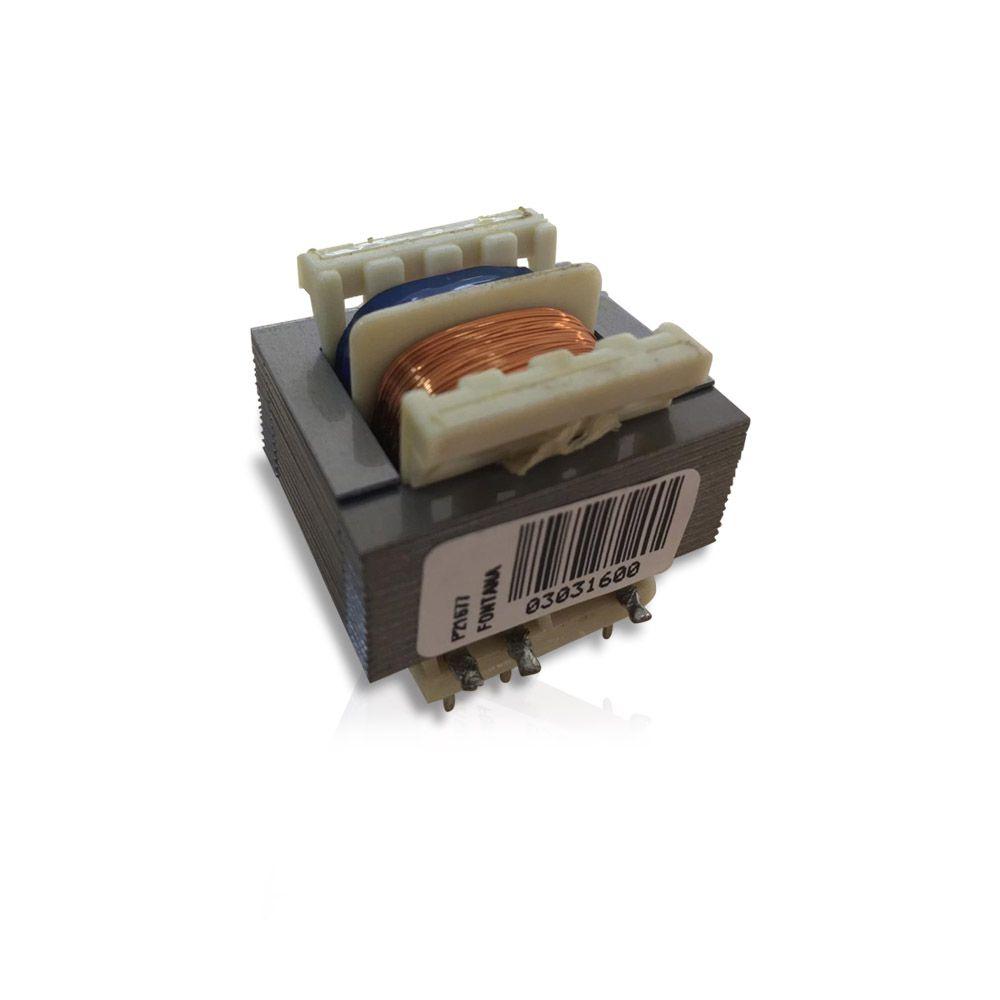 Transformador PPA 127V Saída 12V + 12V 140MA 60HZ - P21677