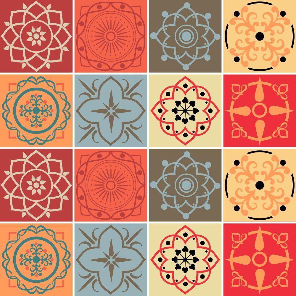 Adesivo de Azulejo Keyna