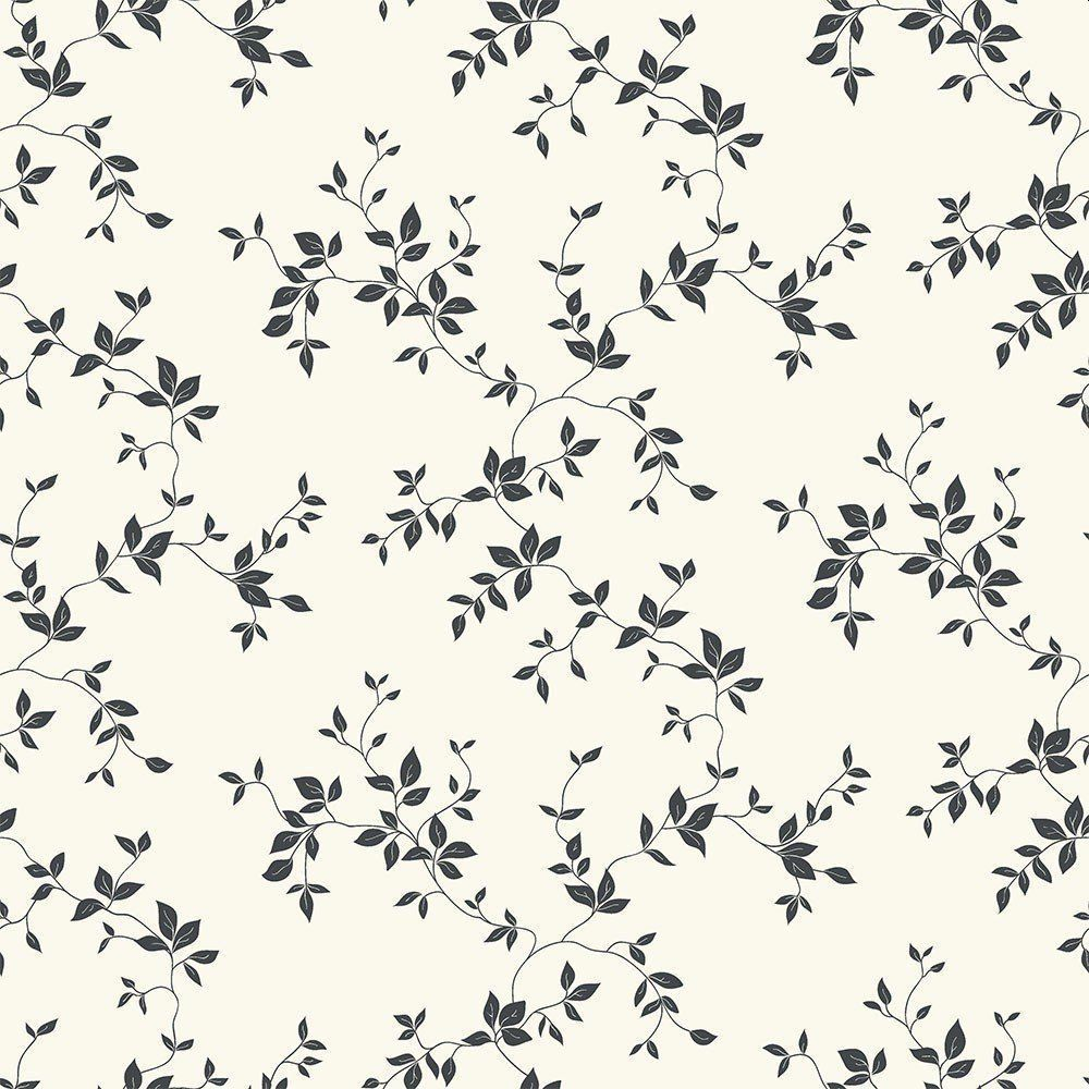 OUTLET - Papel de Parede Leaves 50cm x 1,50m