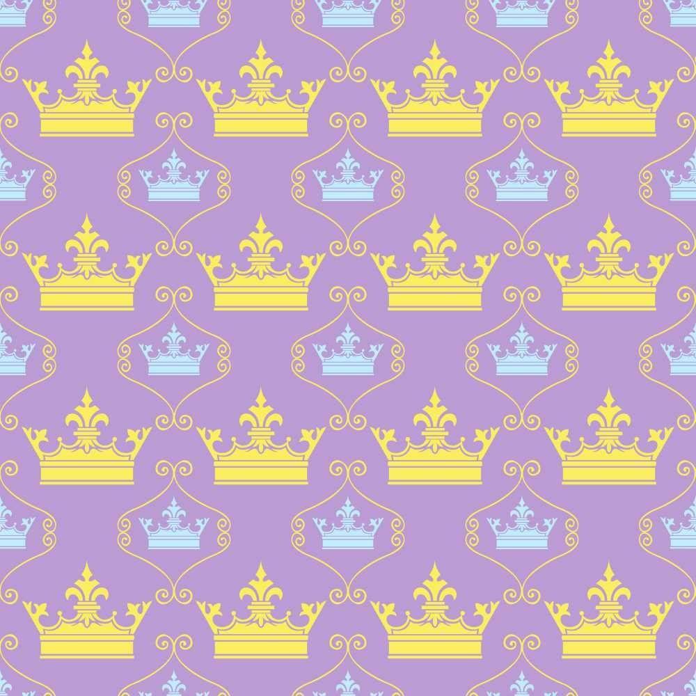 Papel de Parede Adesivo King Clean