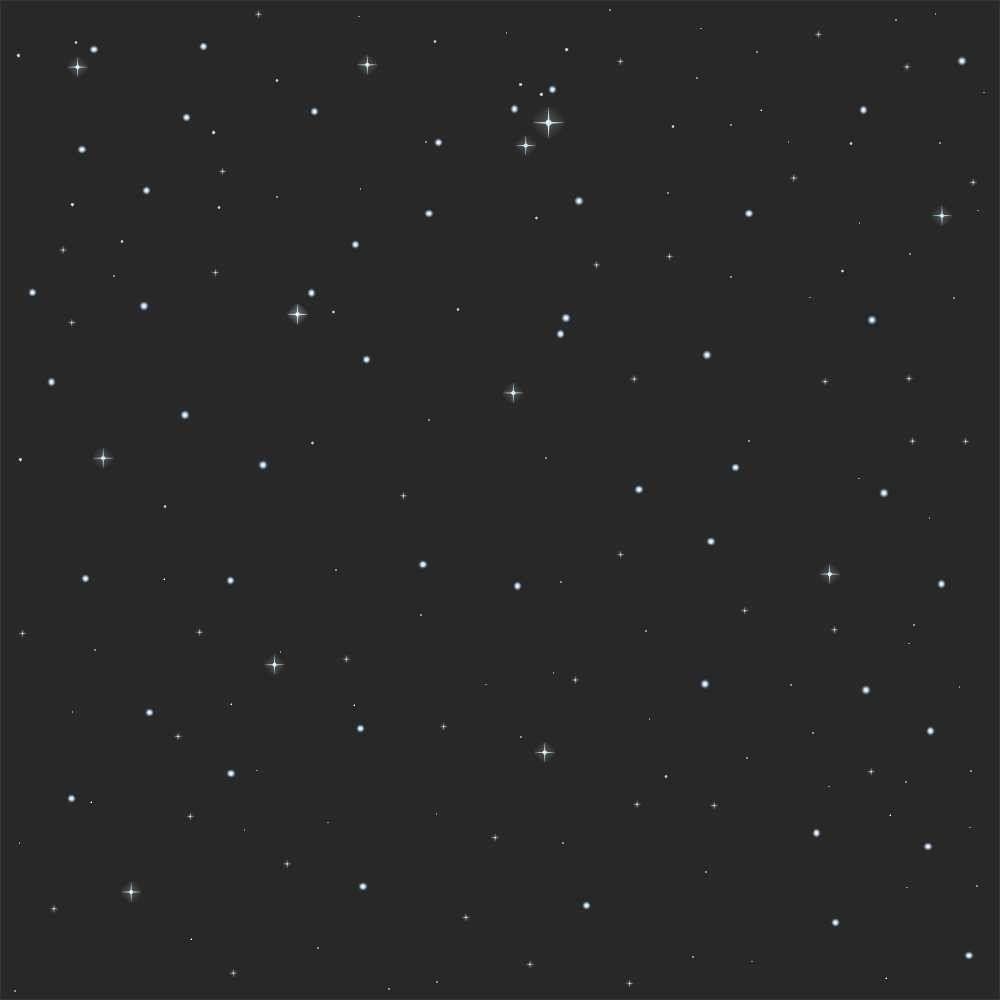 Papel de Parede Adesivo Outer Space  - Papel Pronto