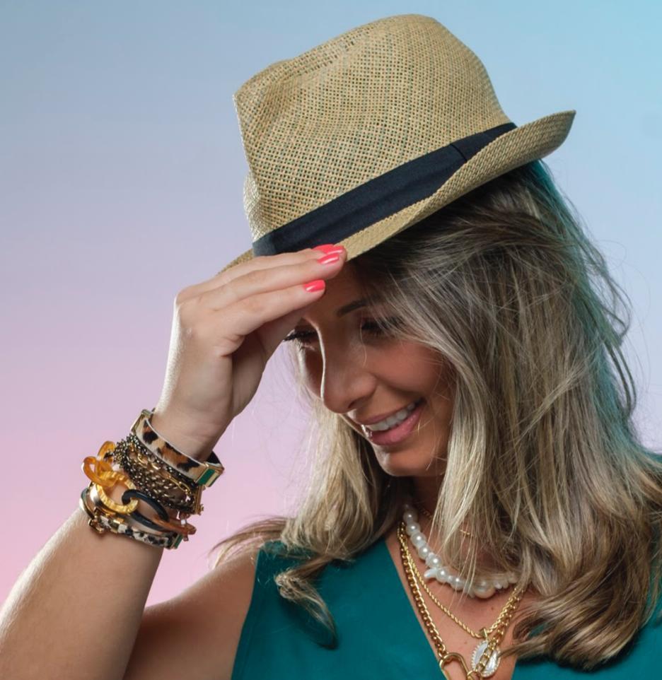 Chapéu de palha | CHAPEU1