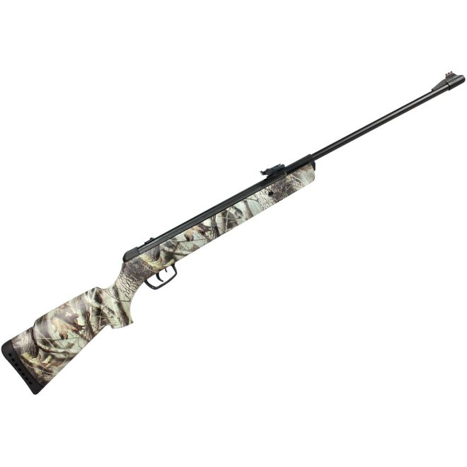 ARTIGO ESPORTIVO BIG CAT 1000 POLIMERO 4,5MM CAMUFLADA HIGH POWER
