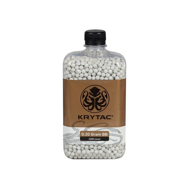 BBs Premium Krytac 0.20 (4000 un)