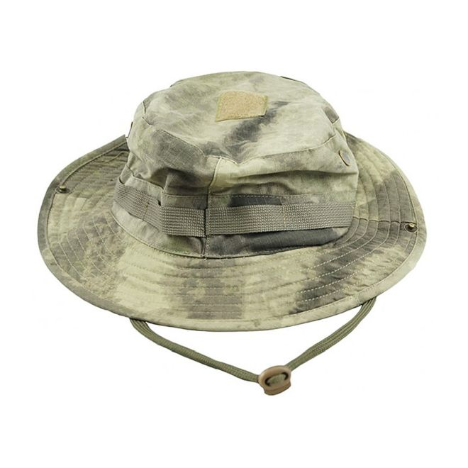 BOONIE HAT A-TACS