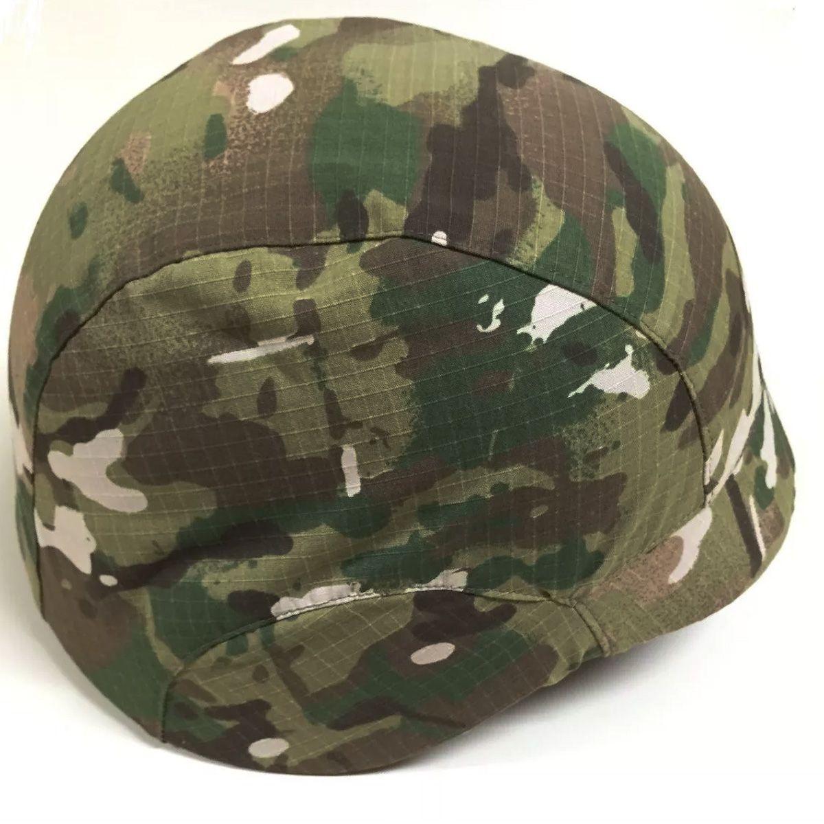 Capa para capacete M88 - Multicam