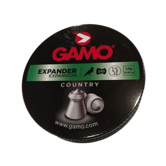 CHUMBINHO GAMO EXPANDER 5,5
