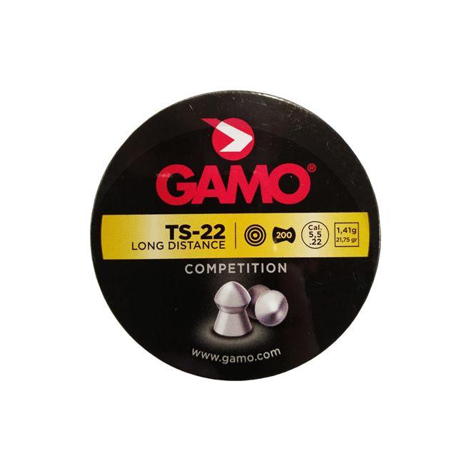CHUMBINHO GAMO TS-22 5,5