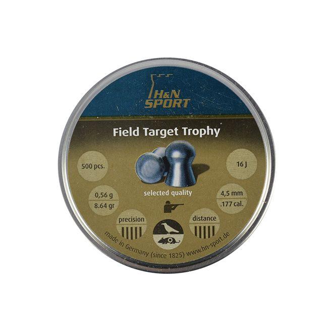 CHUMBINHO HEN FIELD TARGET TROPHY 4,5 MM (LATA 500)