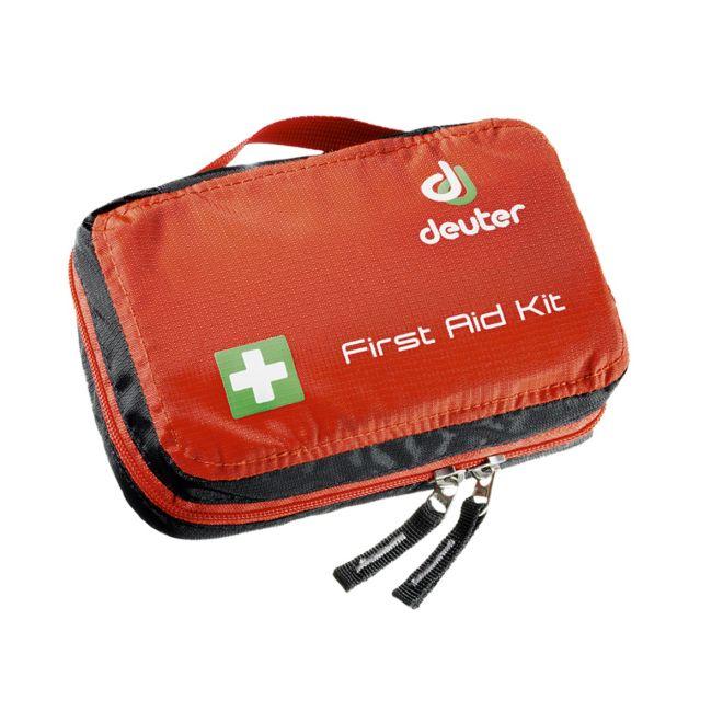 Estojo Primeiros Socorros Deuter First Aid