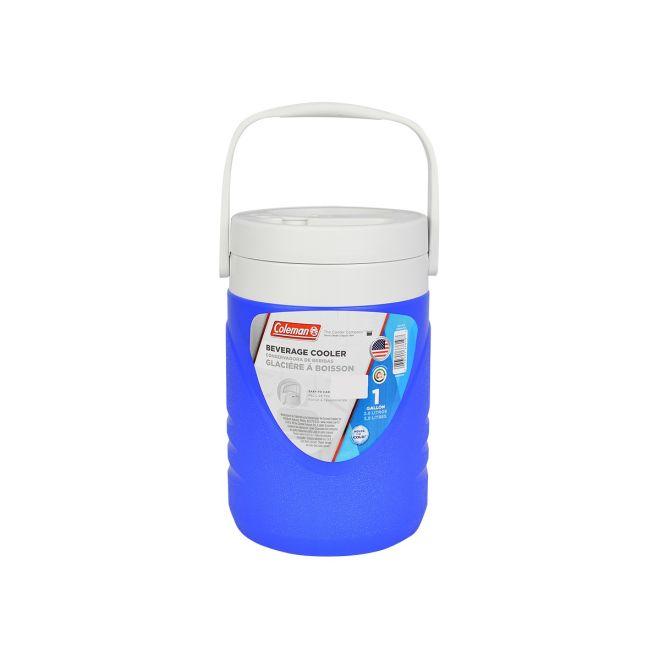 Jarra Térmica 1 Gallon Coleman 3,8 Litros - Azul
