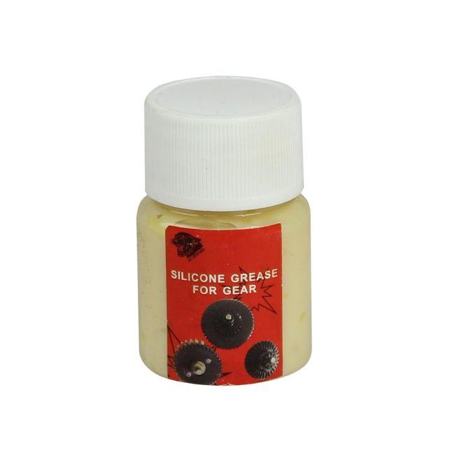 Lubrificante de silicone para engrenagens (40g)