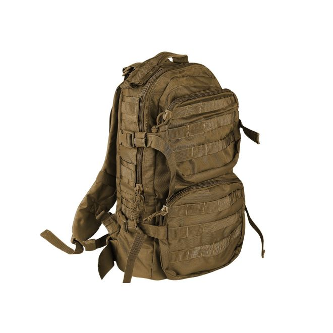 Mochila Tática Backpak Patrol Traver Ranger BS046 TAN