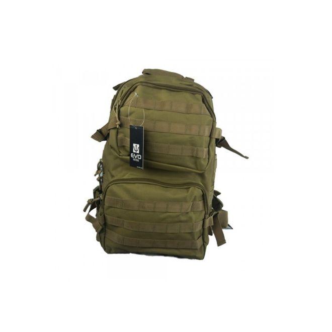 Mochila Tática Evo Patrol Traver Backpack Tan - BS046TN