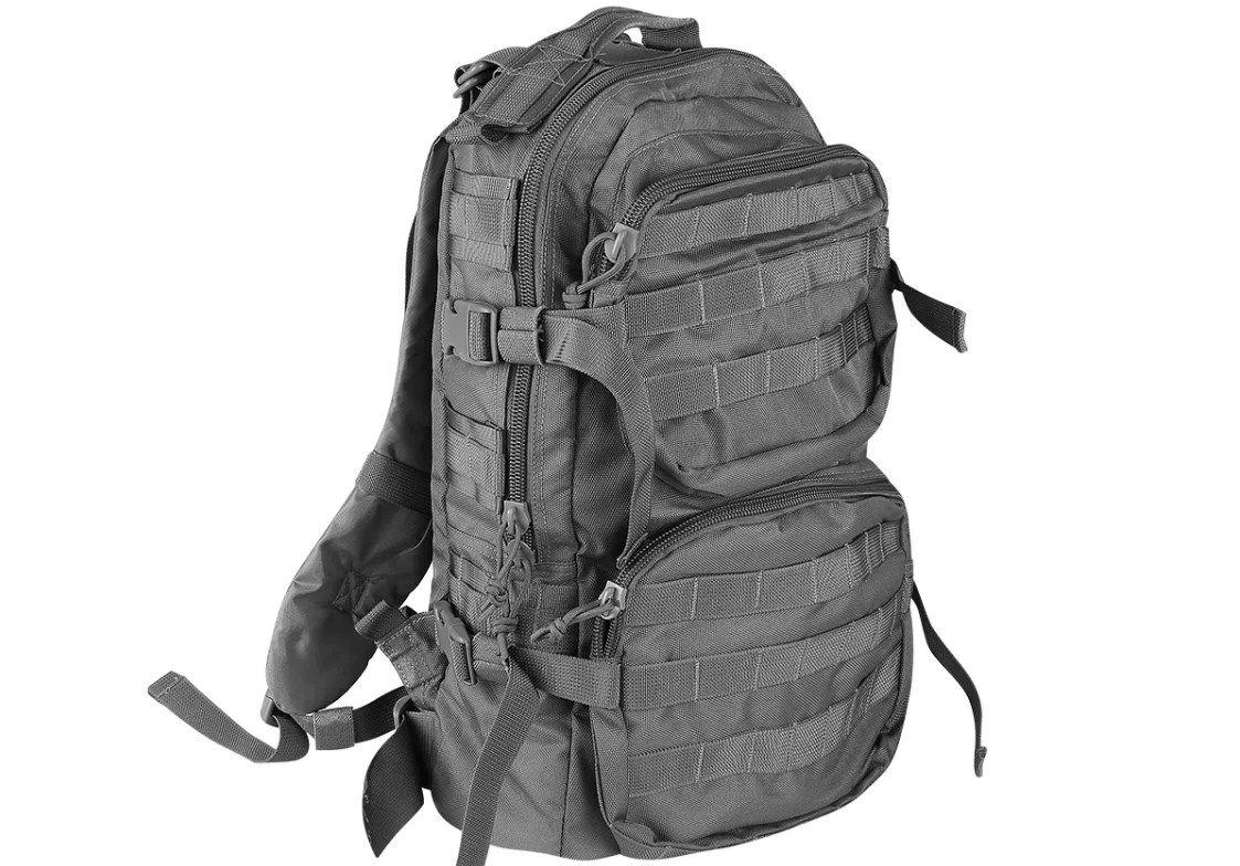 Mochila tática - Patrol Traver Backpack