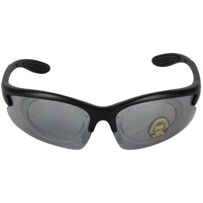 Óculos de segurança para tiro esportivo Daisy C3