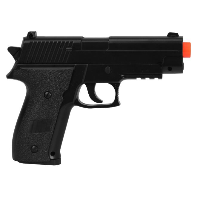 Pistola Airsoft ZM23 Compact Spring Plast. 6mm