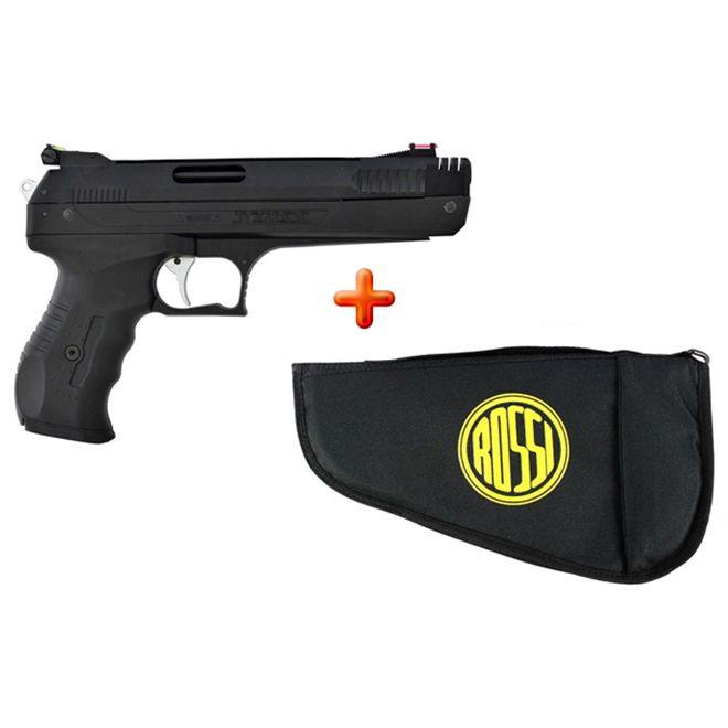 Pistola de Pressão Beeman 2004 5.5mm