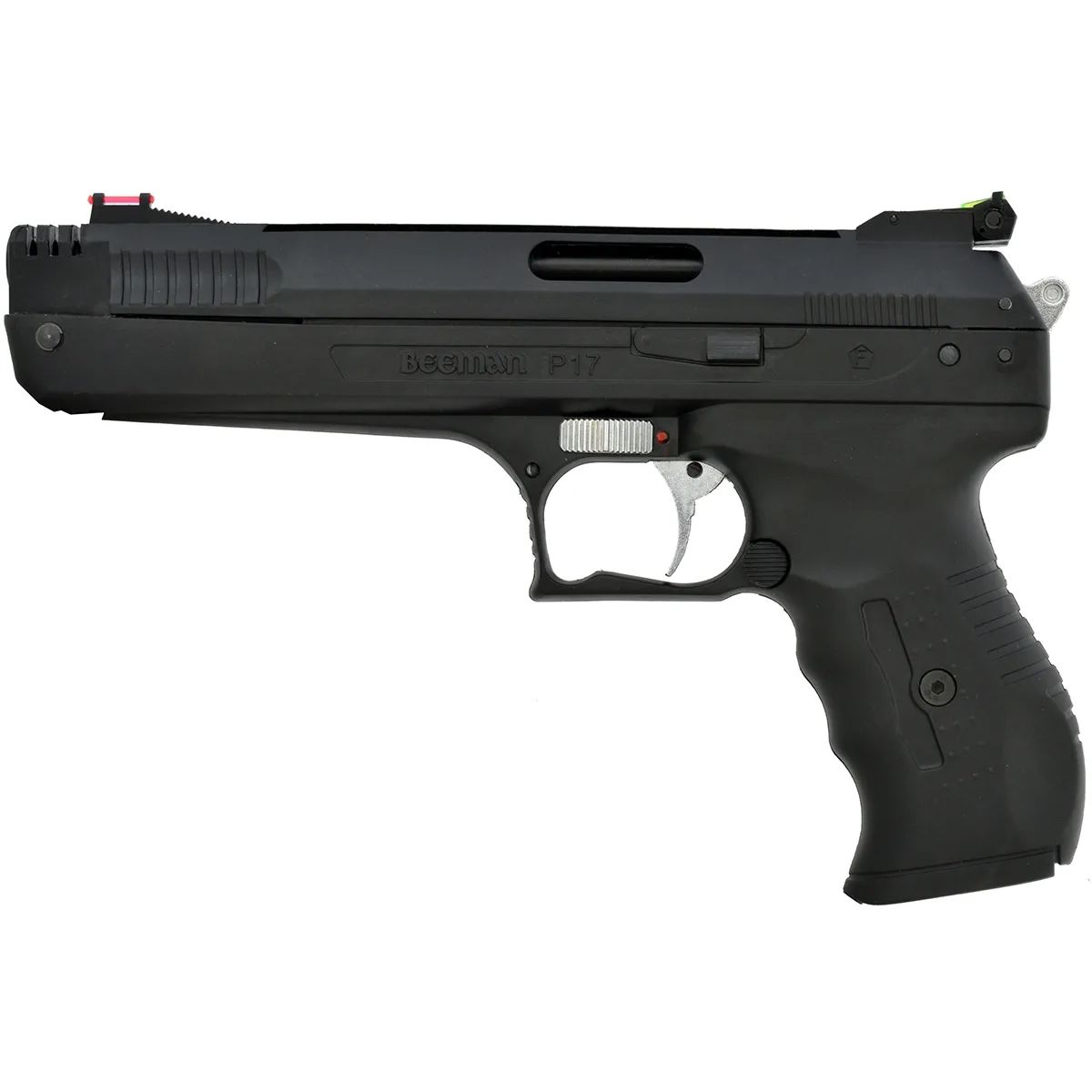 Pistola De Pressão Beeman 2006 5.5mm