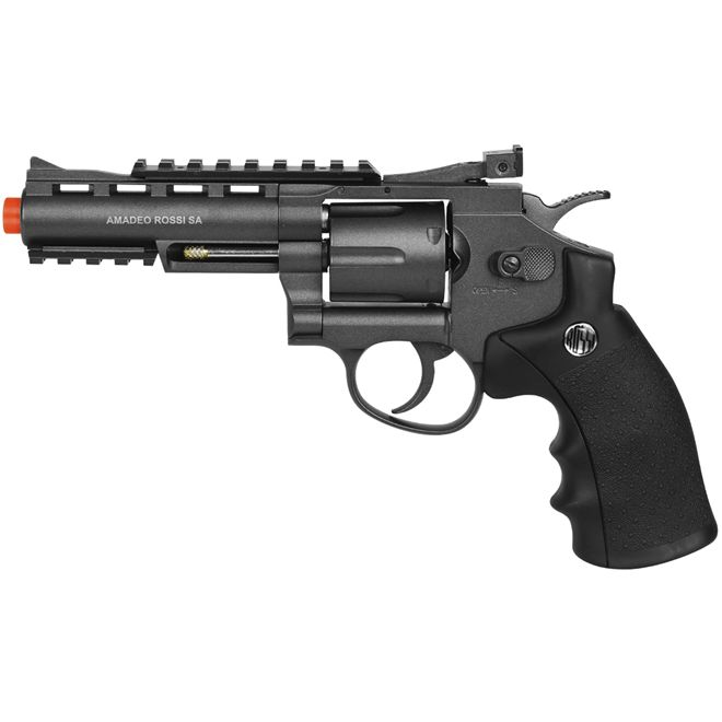 Revolver Airsoft Co2 Wg 701 Full Metal 6mm