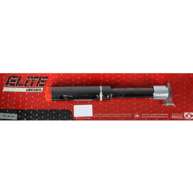 Rifle Airsoft Elétrico Cyma M4A1 TAN Bivolt + BRINDE Capa Simples