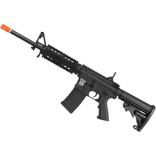 Rifle Airsoft M4A1 Kompetitor A.P.S Blowback 6mm - PR302B