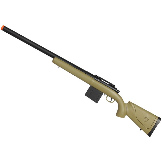 Rifle Airsoft Sniper da APS M40A3 Spring Tan