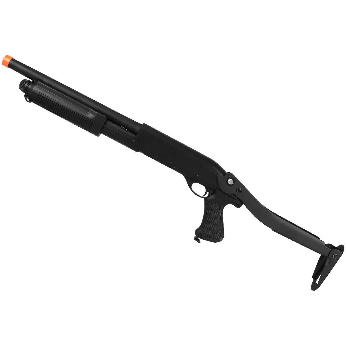 Rifle Airsoft Spring Shotgun Cyma CM.352 M870 Full-metal