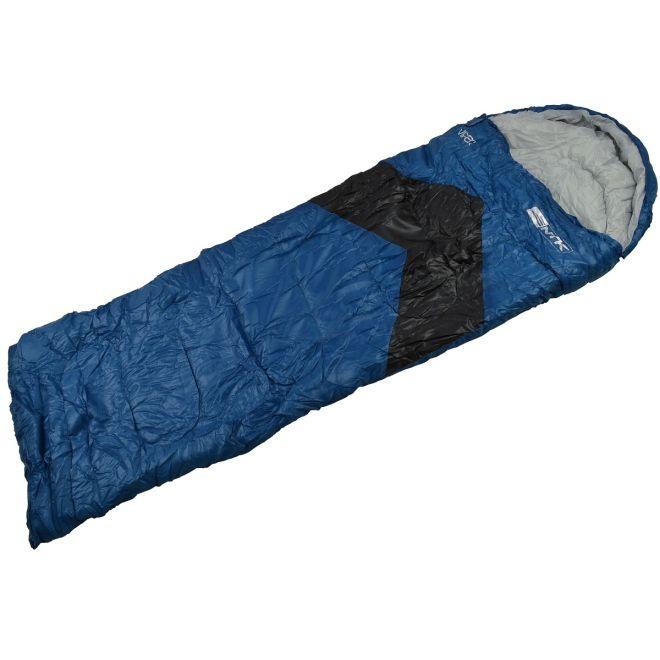 Saco de Dormir VIPER - Azul e Preto