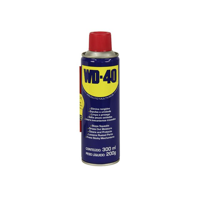 WD40 SPRAY 300ML