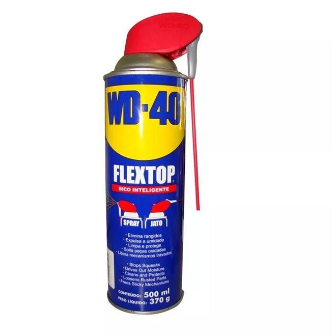WD 40 FLEXTOP SPRAY