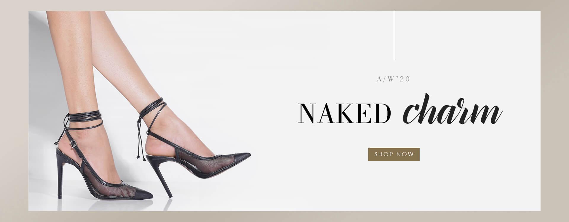 Naked Charm