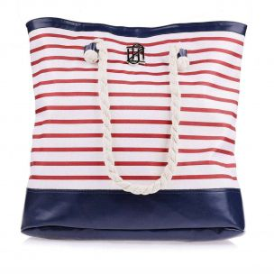 Bolsa Summer Navy Red/Carameloo