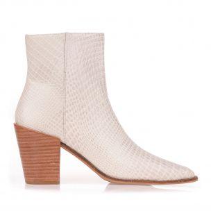 Bota Ankle New Western Basic