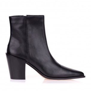 Bota New Western Ankle Basic