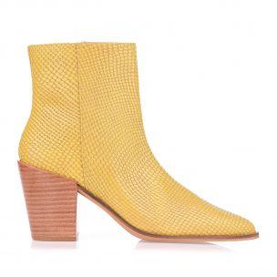 Bota New Western Ankle Basic