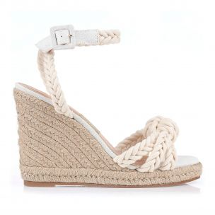 Espadrille Cotton Tress