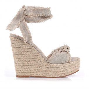 Espadrille Destroyed