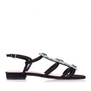 Sandália Flat Luxury