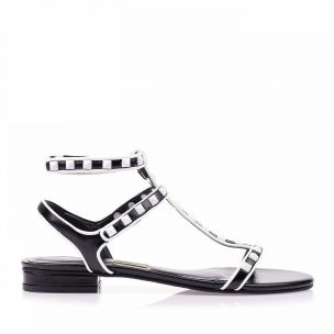 Flat Eco Prada Ice