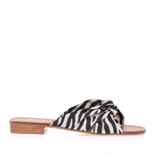 Flat Fresh Zebra