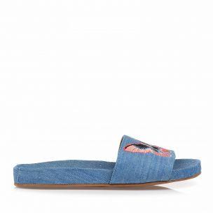 Flat Light Jeans