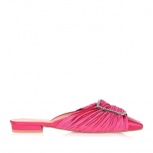 Flat Pliss Pink