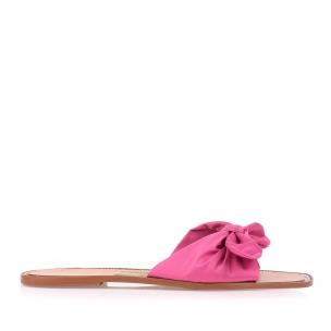 Flat Satin Pink