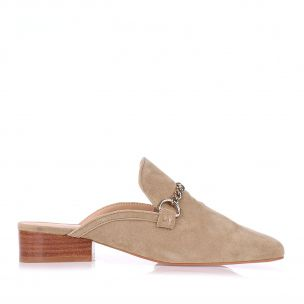 Mule Slipper Knot