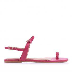 Rasteira Ecoveneto Pink