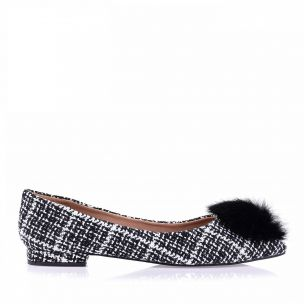 Sapatilha  Tweed Classic